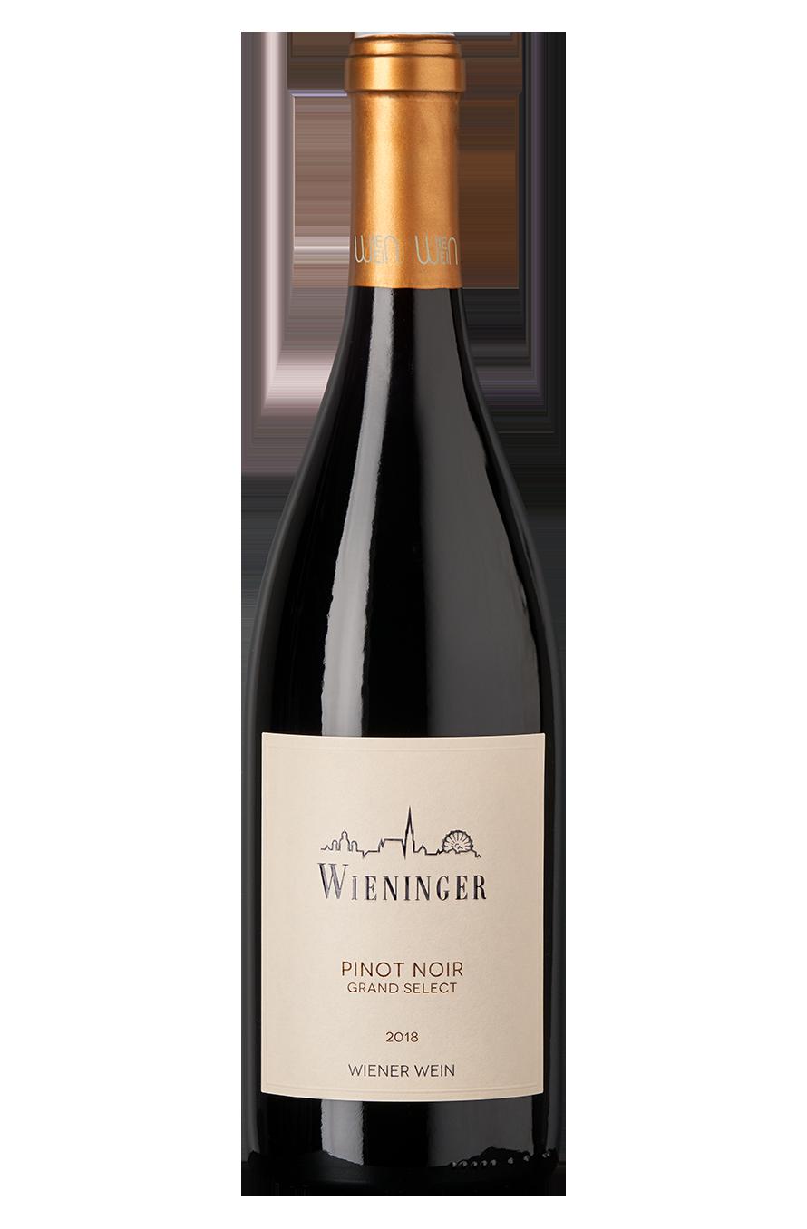 Pinot Noir Grand Select 2018